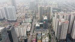 """Đô thị """"ngột thở"""": 2km đường gánh 40 dự án chung cư, quy hoạch bị """"băm nát, méo mó"""" (Bài 1)"""