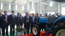 Quảng Nam: 3 tháng đầu năm 2021, Tập đoàn của tỷ phú Trần Bá Dương nộp ngân sách gần 3.500 tỷ