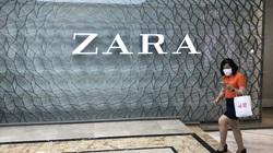 H&M bị kêu gọi tẩy chay vì bản đồ đường lưỡi bò: Uniqlo, Zara đang làm ăn ra sao?