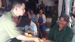 Quảng Nam: Vượt khó để làm căn cước công dân ở miền núi