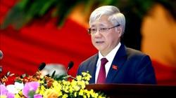 Bộ Chính trị giới thiệu nguyên Bộ trưởng Đỗ Văn Chiến để hiệp thương giữ chức vụ mới