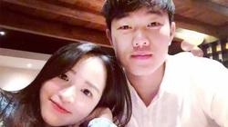 """Vợ sắp cưới của Xuân Trường: Học trường """"nhà giàu"""", con nhà gia thế"""