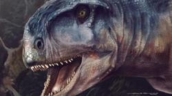 """Loài khủng long đặc biệt mới phát hiện được mệnh danh là """"Kẻ gieo rắc nỗi sợ hãi"""""""