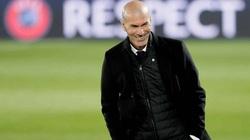 """Real Madrid đả bại Liverpool, Zidane vẫn """"cẩn thận không thừa"""""""