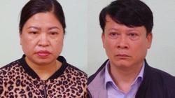 Bắt nguyên Trưởng phòng Giáo dục - Đào tạo tỉnh Hà Giang
