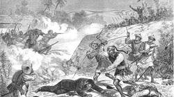4 đội quân Trung Quốc nương nhờ người Việt, tham gia chống ngoại xâm