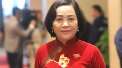 Chân dung nữ Phó Trưởng Ban Tổ chức Trung ương đảm nhiệm chức vụ mới