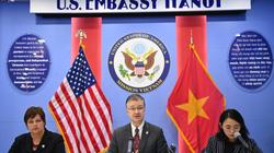 Đại sứ Hoa Kỳ: Việt Nam có quyền lựa chọn chính sách, lợi ích của mình trong quan hệ quốc tế