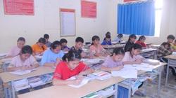 Nơi chắp cánh ước mơ cho các học sinh dân tộc