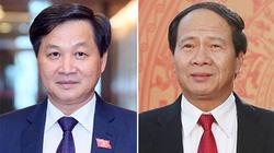 Bí thư Trung ương Đảng Lê Minh Khái và Bí thư Hải Phòng Lê Văn Thành trở thành Phó Thủ tướng