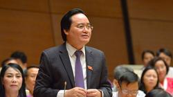Bộ trưởng GĐ-ĐT Phùng Xuân Nhạ và những Bộ trưởng nào được đề nghị miễn nhiệm?