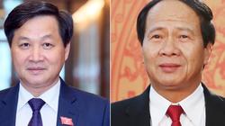 Chân dung hai nhân sự vừa được Thủ tướng Phạm Minh Chính trình Quốc hội bầu làm Phó Thủ tướng