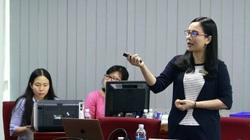 Chân dung 2 nữ Hiệu phó mới của ĐH Khoa học Tự nhiên và ĐH Kinh tế - Luật TP.HCM