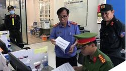 Vụ 2,7 triệu lít xăng giả: Khám xét, bắt giam Tổng Giám đốc Công ty nhiên liệu Phúc Lâm ở TP.HCM