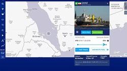 Tiết lộ chuyện khủng khiếp xảy ra với tàu Iran trên Biển Đỏ