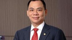 Việt Nam có 6 tỷ phú USD trong danh sách toàn cầu