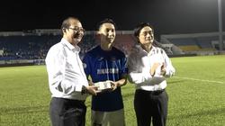 Tin sáng (8/4): Vượt HAGL, Than Quảng Ninh bất ngờ nhận thưởng