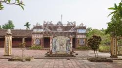 Đà Nẵng: Làng cổ Túy Loan ghi dấu ấn tiền nhân đi mở cõi, nơi có đặc sản bán ra cả nước ngoài