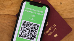Việt Nam chưa quy định riêng về thủ tục nhập cảnh với người có hộ chiếu vaccine