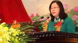 Bộ Chính trị phân công nữ Bí thư Trung ương Đảng giữ chức Trưởng Ban Dân vận Trung ương