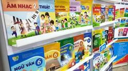 Nóng: Công bố giá sách giáo khoa lớp 2 và lớp 6 năm học 2021-2022