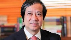 """Bộ trưởng GD-ĐT Nguyễn Kim Sơn: """"Bất kỳ ai bước vào vị trí mới đều phải học, tôi sẽ học"""""""