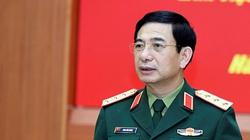 Tướng Phan Văn Giang giữ chức Bộ trưởng Bộ Quốc phòng, Giám đốc Đại học Quốc gia Hà Nội làm Bộ trưởng Bộ GD-ĐT