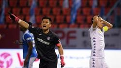 Tin tối (9/4): Thủ môn số 1 của HAGL dọa kiện CLB Quảng Ninh