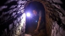"""Bí ẩn bên trong hầm địa đạo """"có 1 không 2"""" ở Hà Nội"""