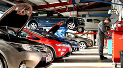 Tất tần tật về quy trình bảo dưỡng xe ô tô Toyota