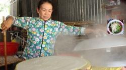 Ðây là đặc sản Tây Ninh ngon nổi tiếng không kém gì thứ bánh tráng phơi sương