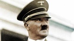 Adolf Hitler từng nghiện ma túy nặng?