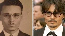 Những bức ảnh đáng kinh ngạc chứng minh rằng sao Hollywood đã du hành thời gian
