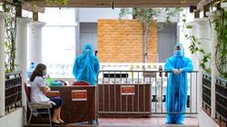 Hà Nội: Nhân viên quán karaoke dương tính với SARS-CoV-2, liên quan chuyên gia Trung Quốc