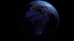 """Nhà du hành thời gian đến từ năm 2582 tuyên bố Trái đất sẽ sớm gặp phải """"3 ngày kinh hoàng"""""""
