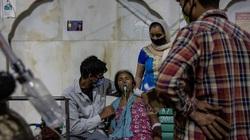 Ngôi đền Ấn Độ cung cấp oxy miễn phí trong bối cảnh cuộc khủng hoảng Covid-19