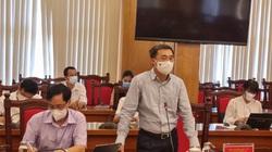 Vĩnh Phúc thông tin về 5 người mắc Covid-19 từ chuyên gia Trung Quốc
