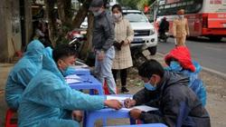 Lai Châu: Hơn 1.000 trường hợp bị cách ly theo dõi Covid-19 do liên quan đến bệnh nhân người Trung Quốc