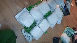 TP.HCM: Phá đường dây ma túy lớn, thu 30 bánh heroin, 60 ngàn viên thuốc lắc