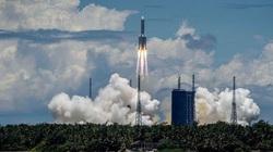 Trung Quốc sẽ hạ cánh máy bay thám hiểm trên sao Hỏa trong vài tuần tới