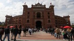 Đấu bò ở Madrid mở cửa trở lại kể từ khi đại dịch Covid-19 bùng phát