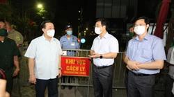 """Phó Chủ tịch Hà Nội chỉ đạo """"nóng"""" sau vụ phát hiện hơn 40 người nhập cảnh trái phép ngay trong đêm"""