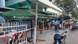 Đà Nẵng: Phát hiện ca nghi nhiễm Covid-19 trong cộng đồng