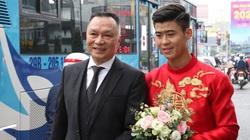 Tin tối (3/5): Bố vợ tỷ phú của Duy Mạnh lên làm sếp ở Hà Nội FC