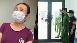 """Cư dân chung cư """"sống trong sợ hãi"""" sau vụ 46 người Trung Quốc nhập cảnh trái phép ở Hà Nội"""