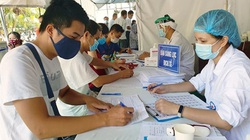 Quảng Ngãi: Đi chơi dịp lễ 30/4 và 1/5 ở ngoài tỉnh trở về phải khai báo y tế