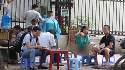 Nóng: Từ chiều 3/5, Hà Nội tạm dừng hoạt động tại quán ăn, trà đá, cà phê vỉa hè