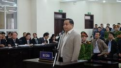 Trả hồ sơ yêu cầu điều tra bổ sung vụ Phan Văn Anh Vũ bị đề nghị truy tố tội đưa hối lộ