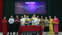 Tập đoàn Kim Nam ký kết hợp tác cùng trường Cao đẳng Bắc Kạn về số hoá giáo dục