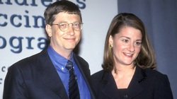 Nhìn lại cuộc hôn nhân của tỷ phú Bill Gates và vợ sau 27 năm chung sống